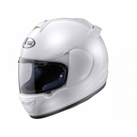 CASQUE ARAI AXCES-III FROST WHITE