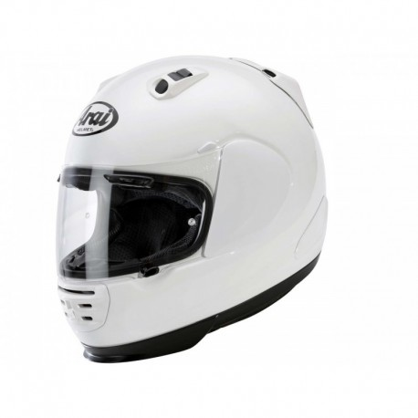 CASQUE ARAI REBEL BLANC