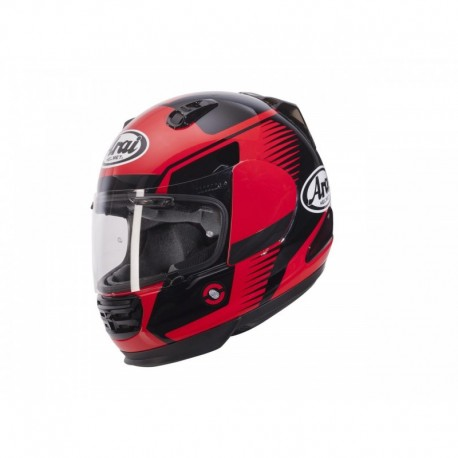 CASQUE ARAI REBEL VENTURI RED