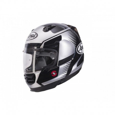 CASQUE ARAI REBEL VENTURI WHITE