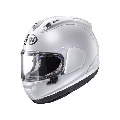 CASQUE ARAI RX-7V DIAMOND WHITE