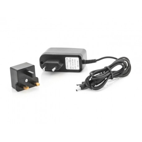CHARGEUR UK  RST THERMOTECH HEATED