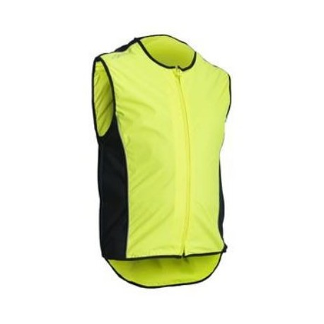 GILET DE SECURITE RST SAFETY FLUO JAUNE