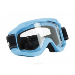 MASQUE S-LINE CROSS PRO MX BLEU MAT