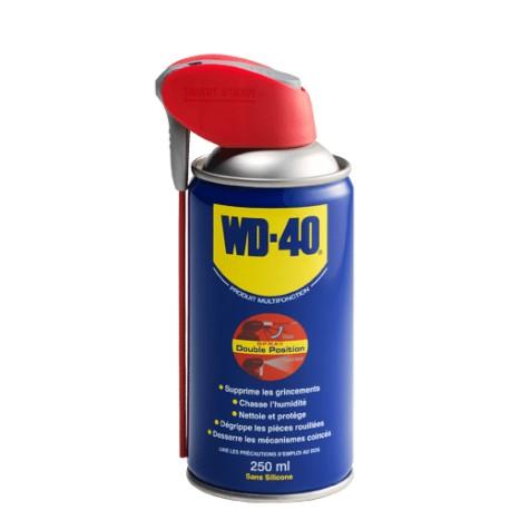 PRODUIT ENTRETIEN WD-40 SYSTEME PRO 250ML