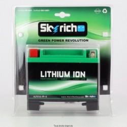 BATTERIE LITHIUM SKYRICH YTX12-BS / HJTX12(L)FP-S