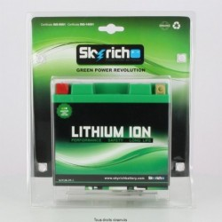 BATTERIE LITHIUM SKYRICH YT12B-BS / HJT12B-FP-S