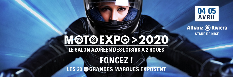 Salon Moto Expo 06 2020