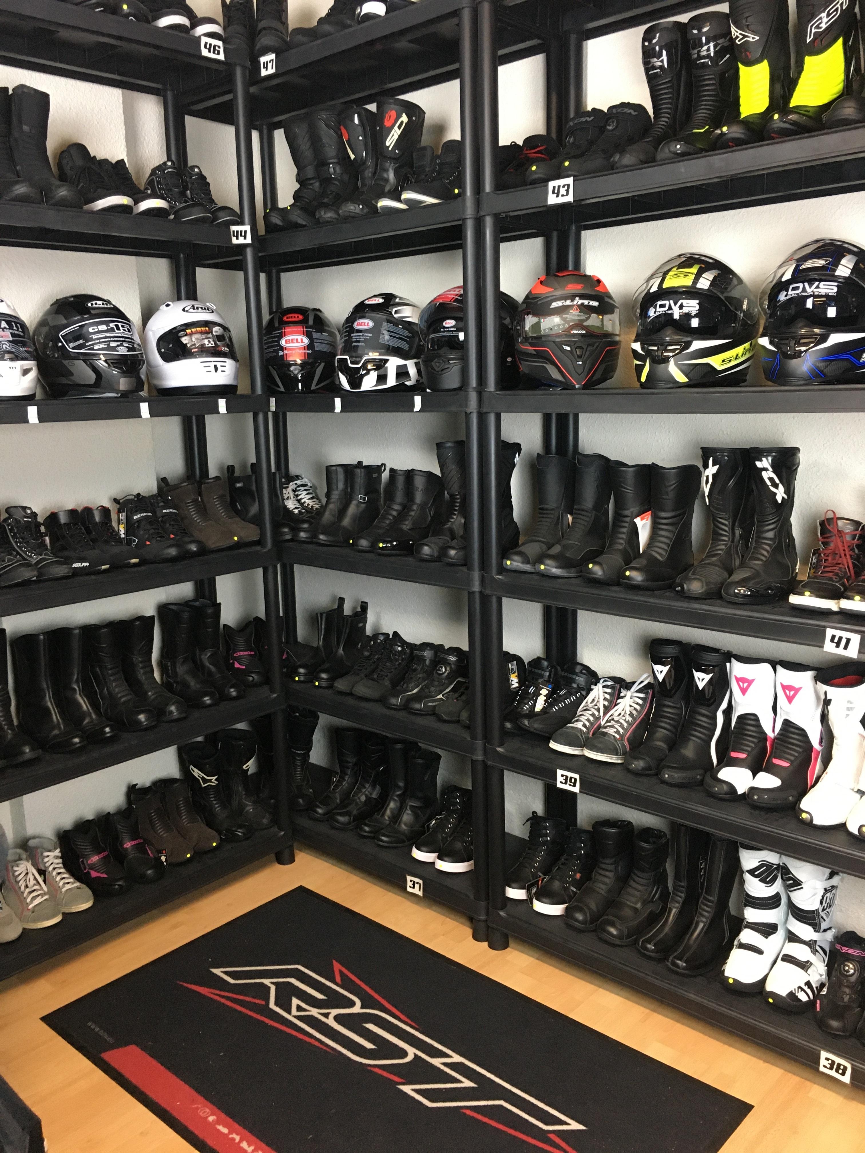 Intérieur magasin 3
