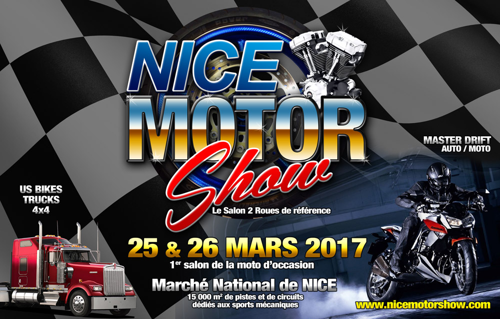 Salon Nice Motor Show