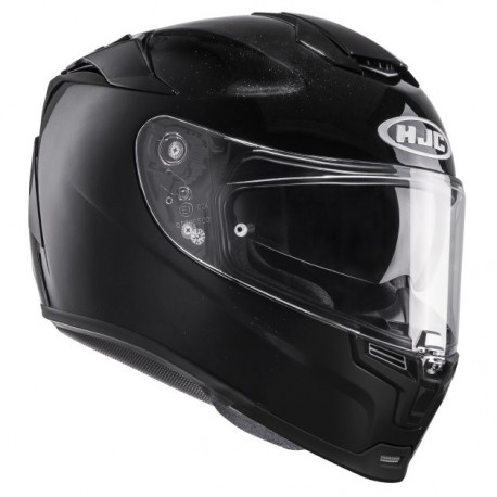 CASQUE HJC RPHA 70 UNI METAL BLACK