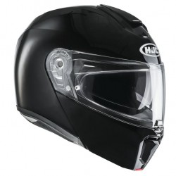 CASQUE HJC RPHA 90 UNI METAL BLACK