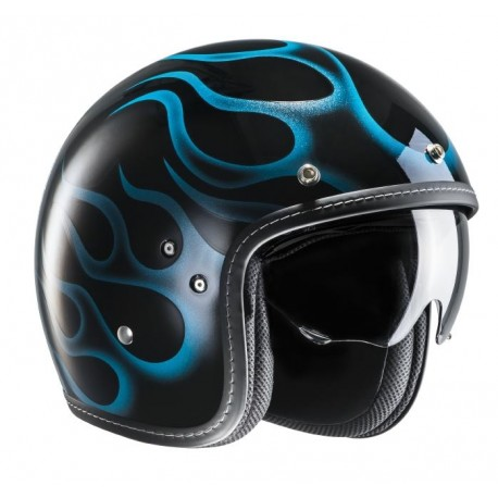 CASQUE HJC FG-70s ARIES MC2