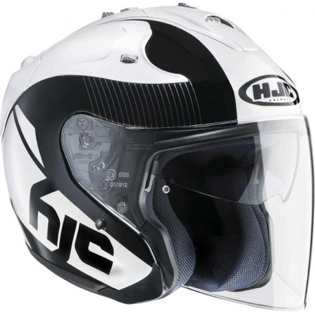 CASQUE HJC FG-JET ACADIA MC5