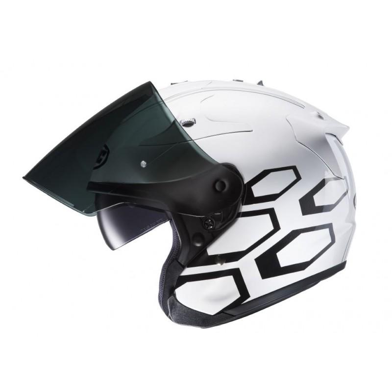 HJC Шлем FG-JET DUKAS MC4H S