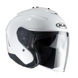CASQUE HJC IS-33 II UNI WHITE