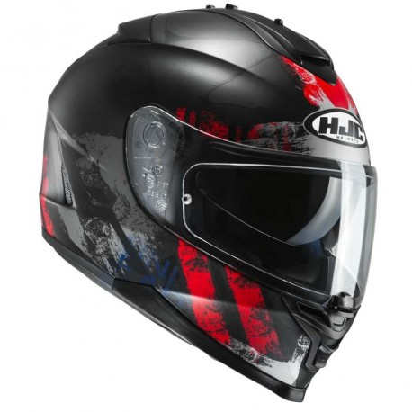 CASQUE HJC IS-17 SHAPY MC1SF