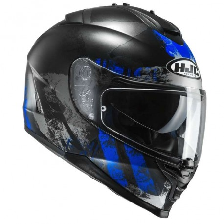 CASQUE HJC IS-17 SHAPY MC2SF