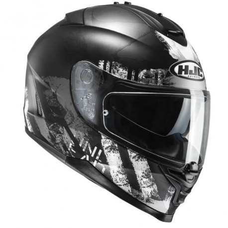 CASQUE HJC IS-17 SHAPY MC5SF