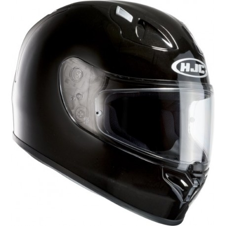 CASQUE HJC FG-17 UNI METAL BLACK