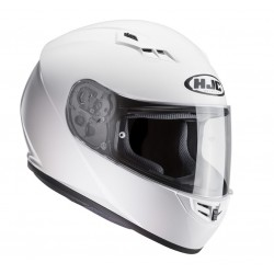 CASQUE HJC CS-15 UNI WHITE