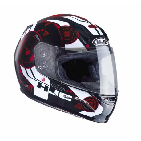 CASQUE HJC CL-Y SIMITIC MC1