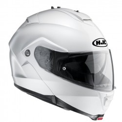 CASQUE HJC IS-MAX II UNI PEARL WHITE