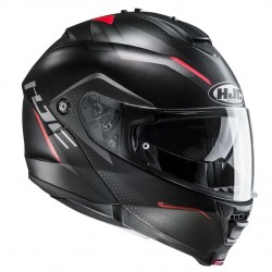 CASQUE HJC IS-MAX II DOVA MC1SF