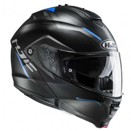 CASQUE HJC IS-MAX II DOVA MC2SF