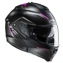 CASQUE HJC IS-MAX II DOVA MC8SF