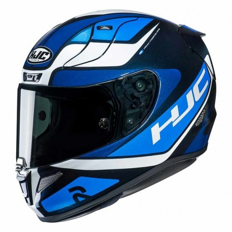 CASQUE HJC RPHA 11 SCONA MC2