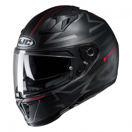 CASQUE HJC i70 CRAVIA MC1SF