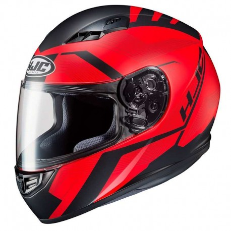 CASQUE HJC CS-15 FAREN MC1SF