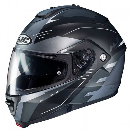 CASQUE HJC IS-MAX II CORMI MC5SF