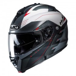 CASQUE HJC IS-MAX II CORMI MC1