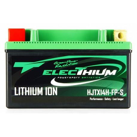 BATTERIE LITHIUM ELECTHIUM HJTX14H-FP-S