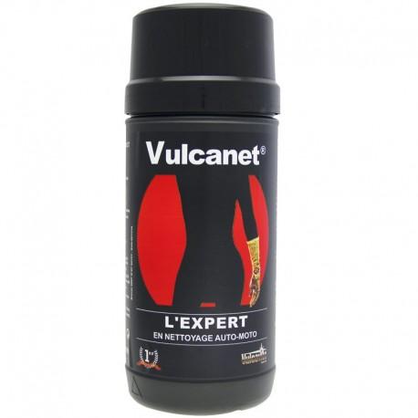 LINGETTES DE NETTOYAGE VULCANET (x80) + 1 MICROFIBRE