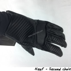 GANTS FIVE ARIZONA NOIR