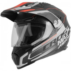 CASQUE ASTONE CROSSMAX ROAD T.S