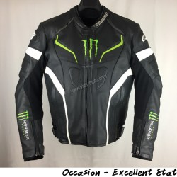 BLOUSON ALPINESTARS SHADOW MONSTER T.54