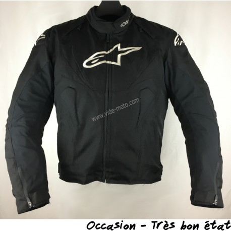 BLOUSON ALPINESTARS T-JAWS WP T.XL
