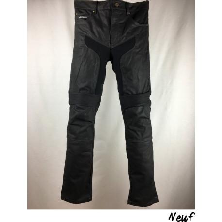 Jet Pantalon Moto Homme Jeans Kevlar Aramid Avec Armure Tech Pro Pantalons Gris Uk W36 L30 Eu 52 Short Auto Et Moto Staiindojkt Ac Id