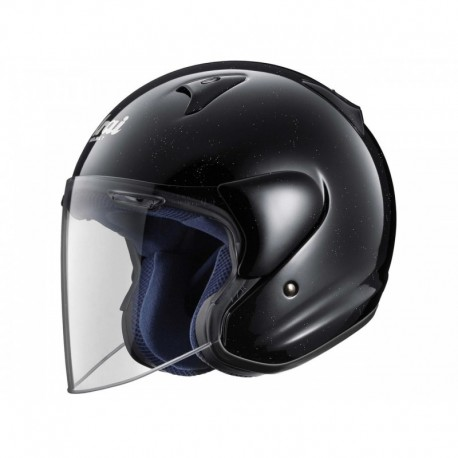 CASQUE ARAI SZ-F DIAMOND BLACK