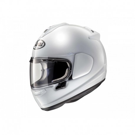 CASQUE ARAI CHASER-X FROST WHITE