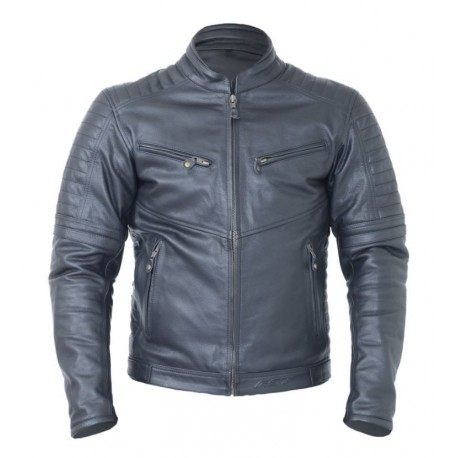 BLOUSON CUIR RST INTERSTATE IV
