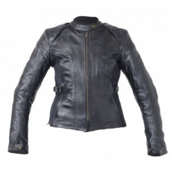 BLOUSON CUIR RST LADIES KATE