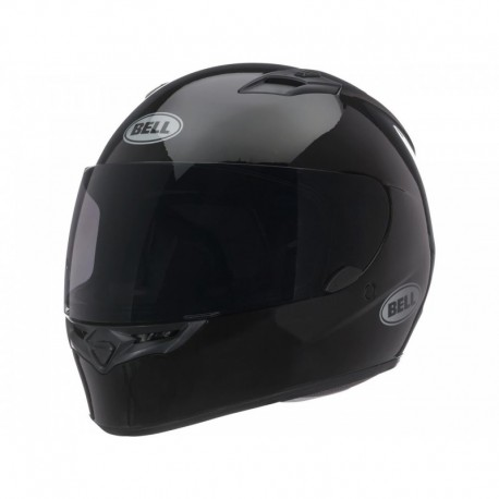 CASQUE BELL QUALIFIER SOLID BLACK