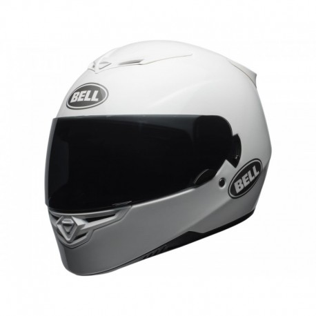 CASQUE BELL RS2 SOLID BLANC