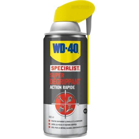 SUPER DEGRIPPANT WD-40 400L