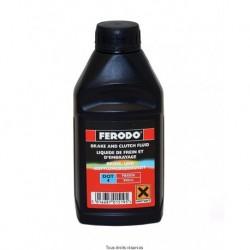 LIQUIDE DE FREIN DOT4 FERODO 500ML